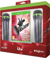 The Voice Includes 2 Microphones (Xbox One) product image