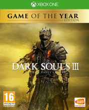Dark Souls III: The Fire Fades Edition (Game of the Year Edition) (XBOX One) product image