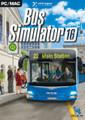 Bus Simulator 2016 (PC DVD) product image