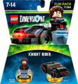 LEGO Dimensions - Knight Rider Fun Pack (Lego Dimensions) product image