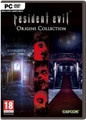 Resident Evil Origins Collecon (PC DVD) product image