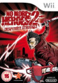 No More Heroes 2 - Desperate Struggle (Nintendo Wii) product image
