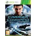Carrier Command: Gaea Mission (Xbox 360) product image