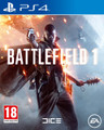 Battlefield 1 (Playstation 4) product image