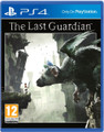 The Last Guardian (PlayStation 4) product image