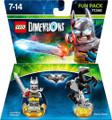 LEGO Dimensions Batman Movie Fun Pack (Lego Dimensions) product image