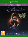 Torment: Tides of Numenera (Xbox One) product image