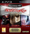 Devil May Cry HD Collection (Playstation 3) product image