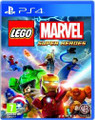 LEGO Marvel Super Heroes  (Playstation 4) product image