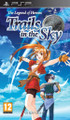 The Legend of Heroes: Trails in the Sky (Sony PSP product image