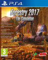 Forestry 2017 The Simulation (Playstation 4) product image
