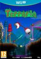 Terraria (Nintendo Wii U) product image