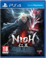 Nioh (Playstation 4) product image