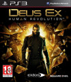 Deus Ex: Human Revolution  (Playstation 3) product image
