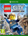 LEGO City Undercover (Xbox One) product image