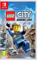 LEGO City Undercover (Nintendo Switch) product image