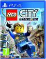 LEGO City Undercover (PlayStation 4) product image