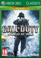 Call of Duty: World at War - Classics (Xbox 360) product image