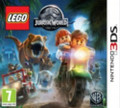 Lego Jurassic World (Nintendo 3DS) product image