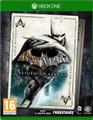 Batman: Return to Arkham (XBOX One) product image
