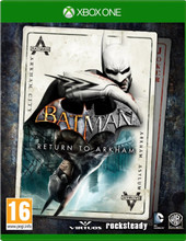 Batman: Return to Arkham (XBOX One) product image