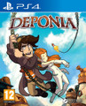 Deponia (PlayStation 4) product image
