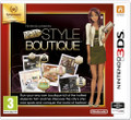 New Style Boutique - Selects  (Nintendo 3DS) product image