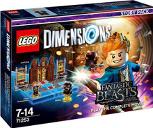 LEGO Dimensions: Fantastic Beasts, Story Pack (Lego Dimensions) product image