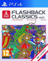 Atari Flashback Classics Collection Vol.1 (PlayStation 4) product image