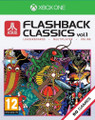 Atari Flashback Classics Collection Vol.1 (Xbox One) product image