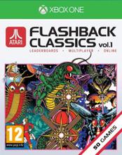 Atari Flashback Classics Collection Vol.1 (Xbox One) product image