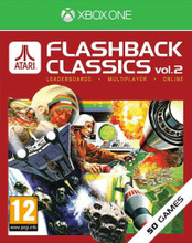 Atari Flashback Classics Collection Vol.2 (Xbox One) product image