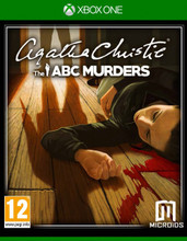 Agatha Christie: The ABC Murders (Xbox One) product image