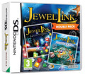 Jewel Link  Atlantic Quest + Galactic Quest ( Nintendo DS) product image