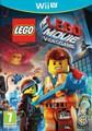 The LEGO Movie: Videogame (Nintendo Wii U) product image