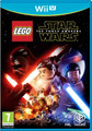 LEGO Star Wars: The Force Awakens (Nintendo Wii U) product image