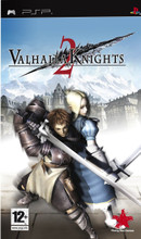 Valhalla Knights 2 (Sony PSP) product image