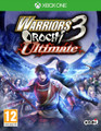 Warriors Orochi 3 Ultimate (Xbox One) product image