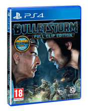 Bulletstorm: Full Clip Edition (PlayStation 4) product image