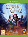 Book of Unwritten Tales 2 (Xbox One) product image