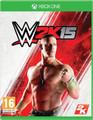 WWE 2K15 (Xbox One) product image