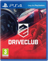 Driveclub (Playstation 4) product image