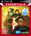 Resident Evil 5 Gold Essentials (Playstation 3) product image