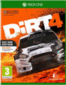 Dirt 4 Day One Edition (Xbox One) product image
