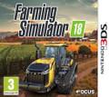 Farming Simulator 18 (Nintendo 3DS) product image