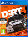 Dirt 4 Day One Edition (PlayStation 4) product image