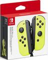 Nintendo Switch Joy-Con Controller Pair - Neon Yellow (Nintendo Switch) product image