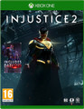 Injustice 2 (Xbox One) product image
