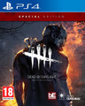 Dead by Daylight (Playstation 4) product image