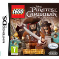 Lego Pirates of the Caribbean: The Video Game (Nintendo DS) product image